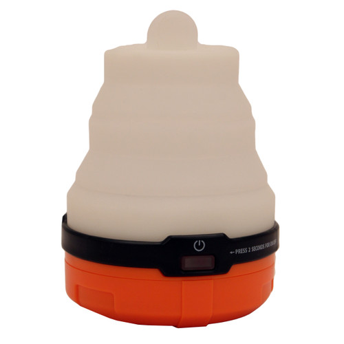 Ultimate Survival Technologies Spright Lantern Orange 20-LNT0006-08