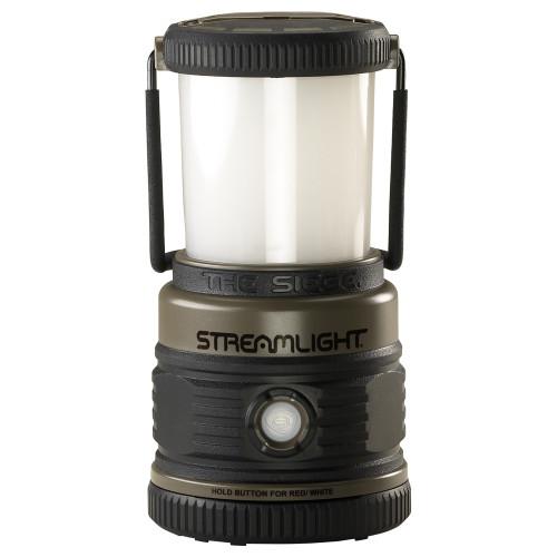 Streamlight The Siege Lantern Coyote 340 Lumens 44931