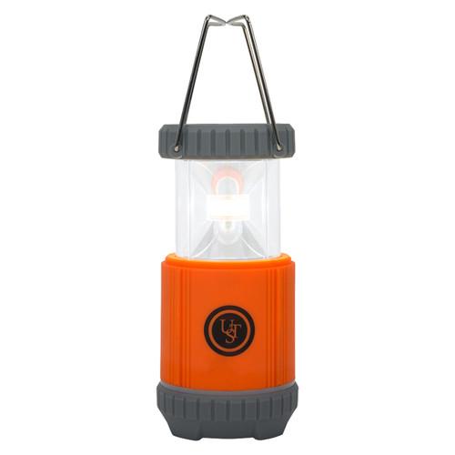 Ultimate Survival Technologies Ready LED Lantern Orange 20-02196