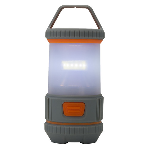 Ultimate Survival Technologies 14-Day LED Lantern Gray 20-02195