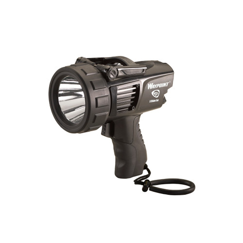 Streamlight Waypoint 120V AC - Black 1000 Lu 44911