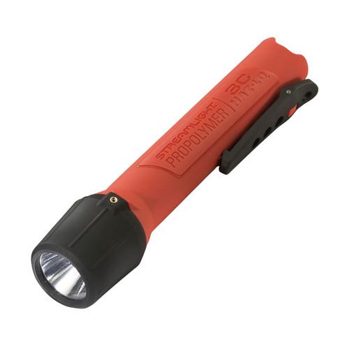 Streamlight 3C ProPolymer HAZ-LO - Orange 33822