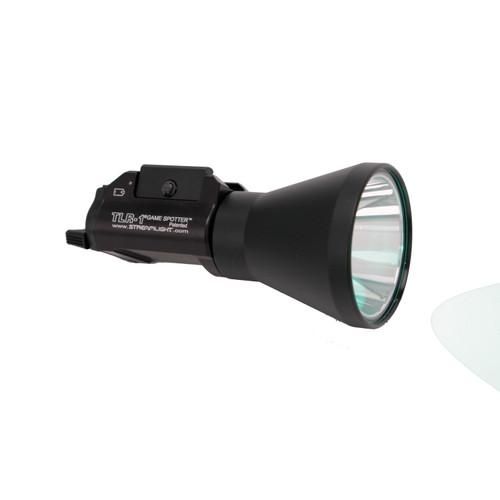 Streamlight TLR-1 Game Spotter Light STD Rail Locating Keys 69227