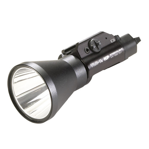 Streamlight TLR-1 HPL Weapon Light w/Remote Lithium Battery 69216