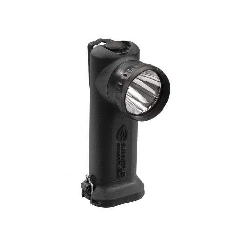 Streamlight Survivor LED Flashlight Alkaline Model Black 90545