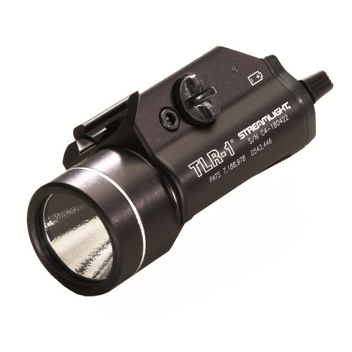 Streamlight TLR-1 Weapon Mounted Tactical Light 69110