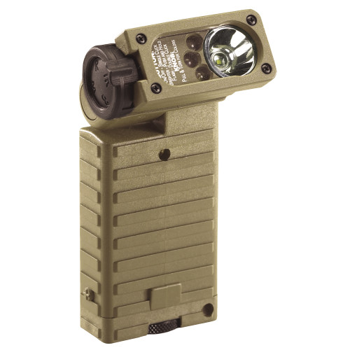 Streamlight Sidewinder IR LED Flashlight Coyote 14000