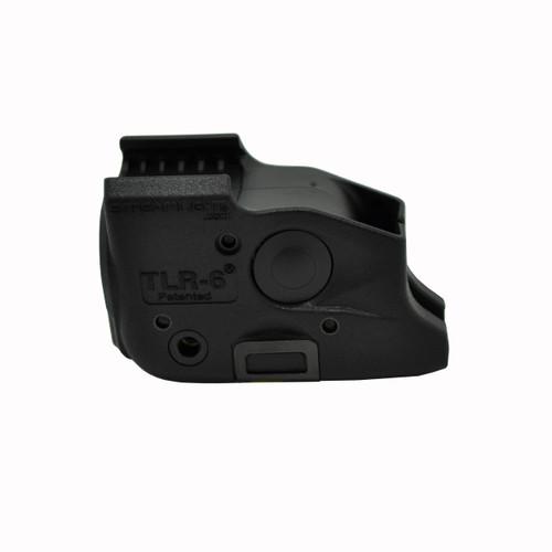 Streamlight TLR-6 Weapon Light Rail Mount Glock Blister Box 69290