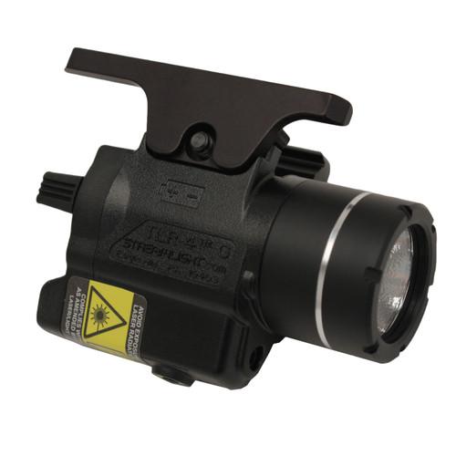 Streamlight TLR-4G Weapon Light H&K USP Full-Size w/CR2 lithium 69247