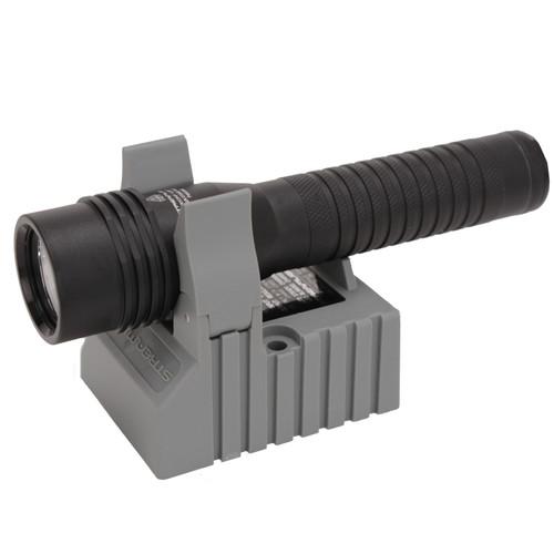 Streamlight Strion LED HL Flashlight 1 holder 120V AC/12V DC CP 74755