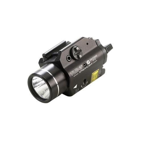 Streamlight TLR-2 G Weapon Light Tactical Light w/Laser 69250