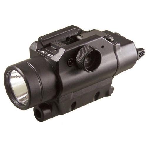Streamlight TLR-VIR Pistol Visible LED / IR Illuminated Lithium 69190