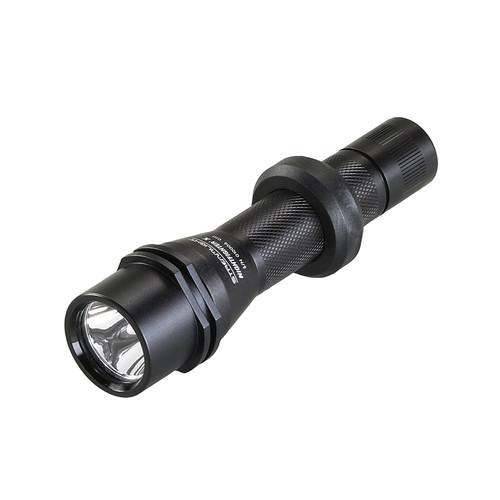 Streamlight NightFighter X Flashlight click switch lithium battery CP 88007