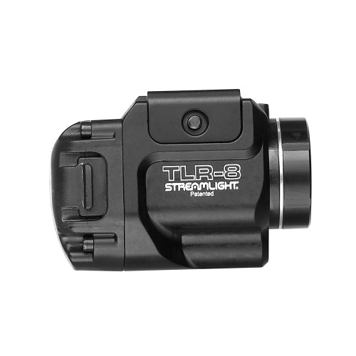 Streamlight TLR-8 Weapon Light Box 69410