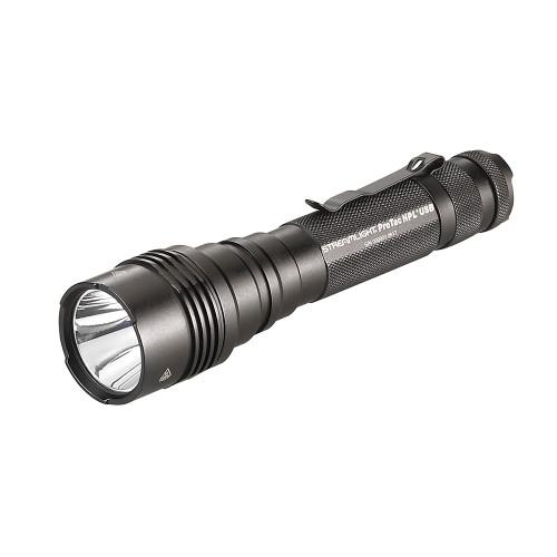 Streamlight ProTac HPL USB Flashlight 120V AC/12V DC clam 88078