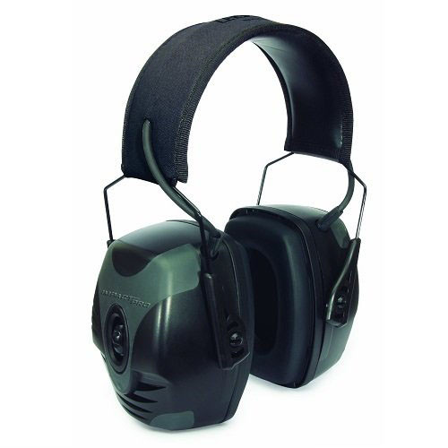 Howard Leight Impact Pro Electronic Earmuff  R-01902