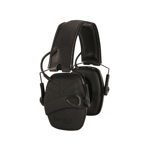 Howard Leight Impact Sport Tactical Electronic earmuff  R-02601