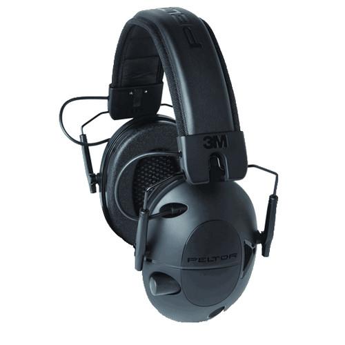 Peltor Tactical Electronic Earmuff 100 TAC100-OTH