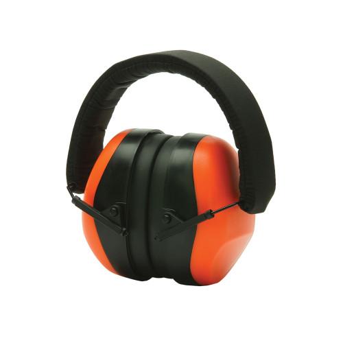 Pyramex PM80 Series Earmuffs NRR 26dB Orange PM8041
