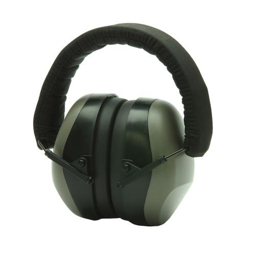 Pyramex PM80 Series Earmuffs NRR 26dB Gray PM8010