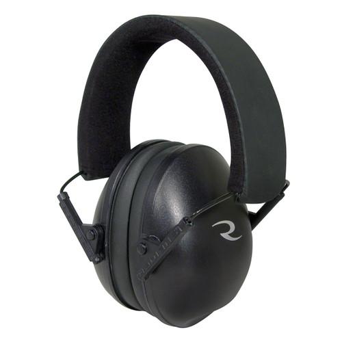 Radians Tactical Passive Earmuff Lowset CSE40BX