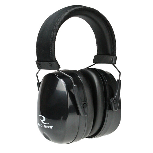 Radians Tactical Passive Earmuff Eradicator CSE30BX