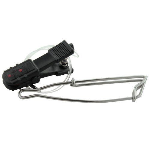 Scotty Snapper Release 18in. Leader with Cable Snap 1041