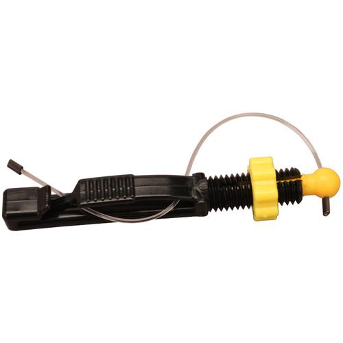 Scotty Original Kingpin Hairtrigger Line Release Clip 1020