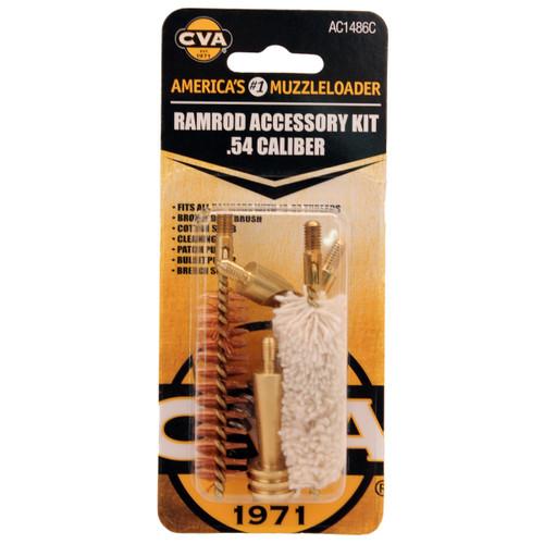 CVA Ramrod Accessory Kit .54 Caliber AC1486C
