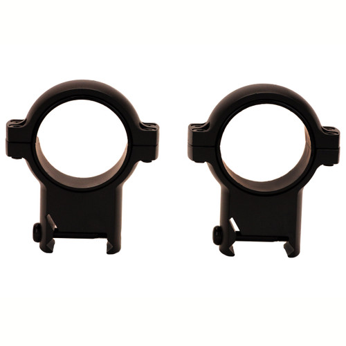 Burris 30mm. Signature Zee Rings Extra High 1.18in. Height Black Matte 420585
