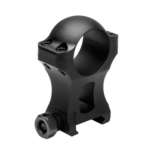 NcStar 1in. Hunter Rings 1.5in. Height Black VR1H15