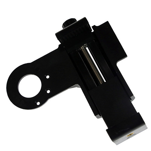 iScope Universal Backplate Black iS9800