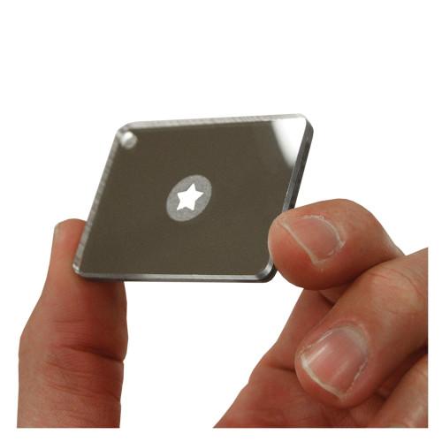 Ultimate Survival Technologies StarFlash Micro Mirror  20-51170-101