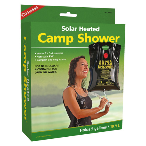 Coghlans Camp Shower (20L) 9965