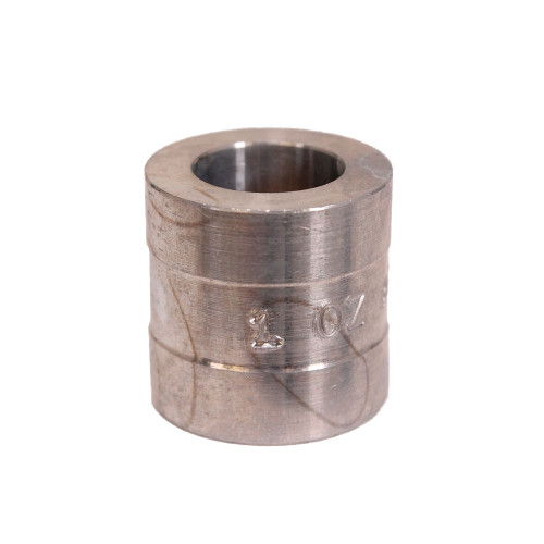 Hornady Lead Shot Charge Bushing 1oz. Number 7.5 Shot Aluminum 190107