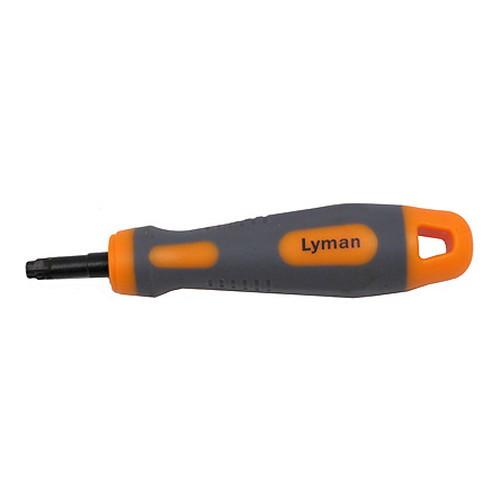 Lyman Primer Pocket Reamer Small 7777784