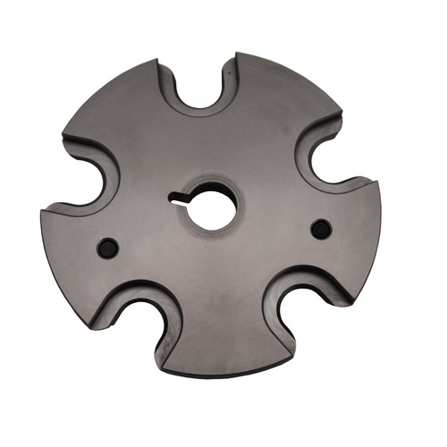 Hornady Lock-N-Load AP Progressive Press Shell Plate Number 32 Fits Multiple Calibers 1-Pack 392632