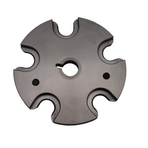 Hornady Lock-N-Load AP Progressive Press Shell Plate Number 1 Fits Multiple Calibers 1-Pack 392601