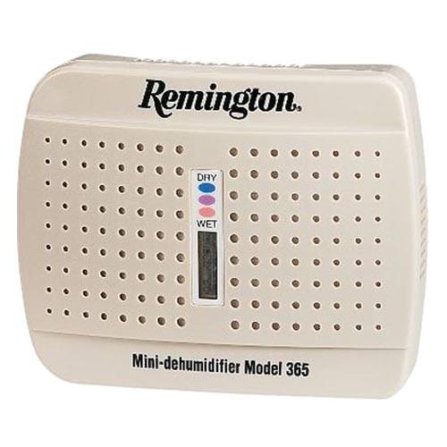 Remington Accessories Model 365 Mini-Dehumidifier  19950