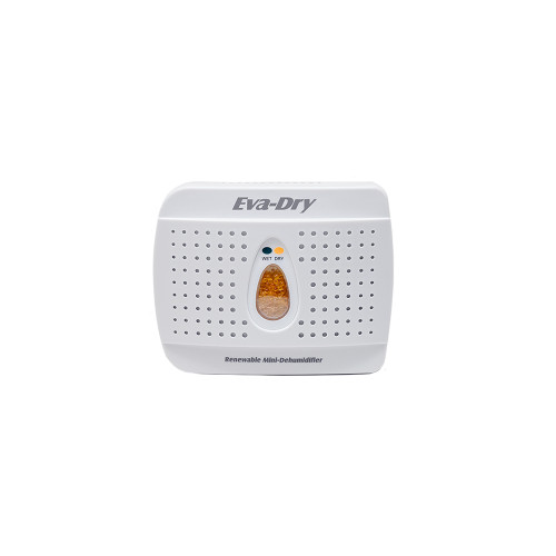 EVA-DRY Renewable Mini Dehumidifier E-333