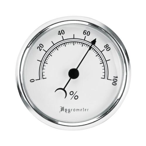 Lockdown Hygrometer  222111
