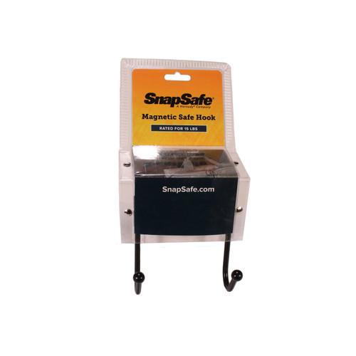 SnapSafe Magnetic Safe Hook Black  75911