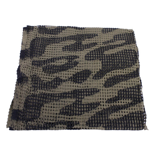Proforce Equipment Camcon Face Veil Camouflage 61050