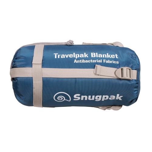 Proforce Snugpak Travelpak Blanket X-Large Pebble Gray 98860
