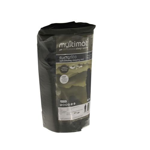 Proforce Equipment Mats Trekker Reversible Olive/Black 60MM03OD-NA
