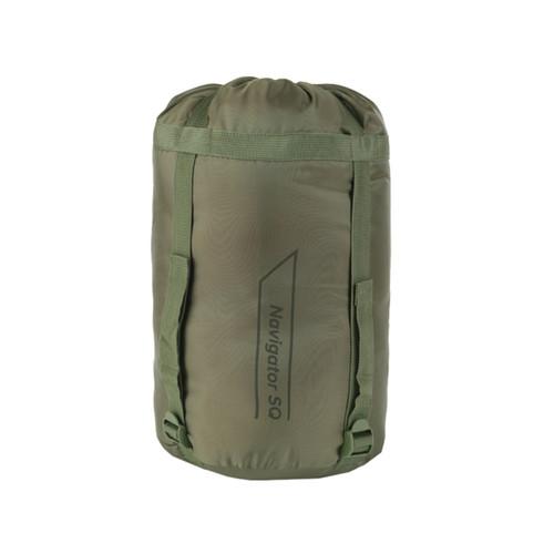 Proforce Snugpak Basecamp Sleeping Bag Ops Navigator SQ Olive Left Zip 98300