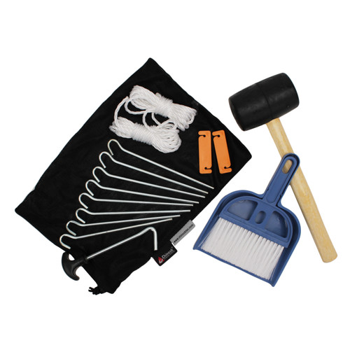Chinook Tent Accessory Kit 18170