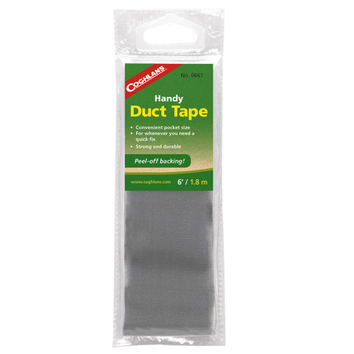 Coghlans Handy Duct Tape 0661