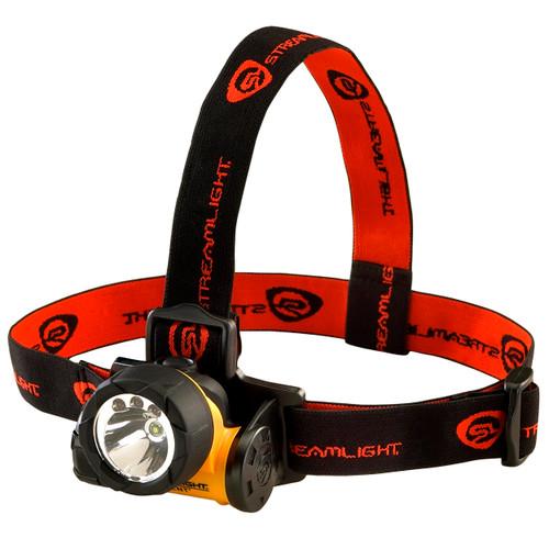 Streamlight Trident Headlight with Batteries 61050