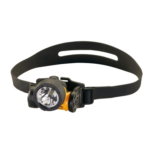 Streamlight Trident HAZ-LO Div. 1 Safety-Rated Headlamp Flashlight LED 61025